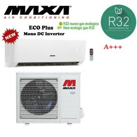 Maxa air conditioning